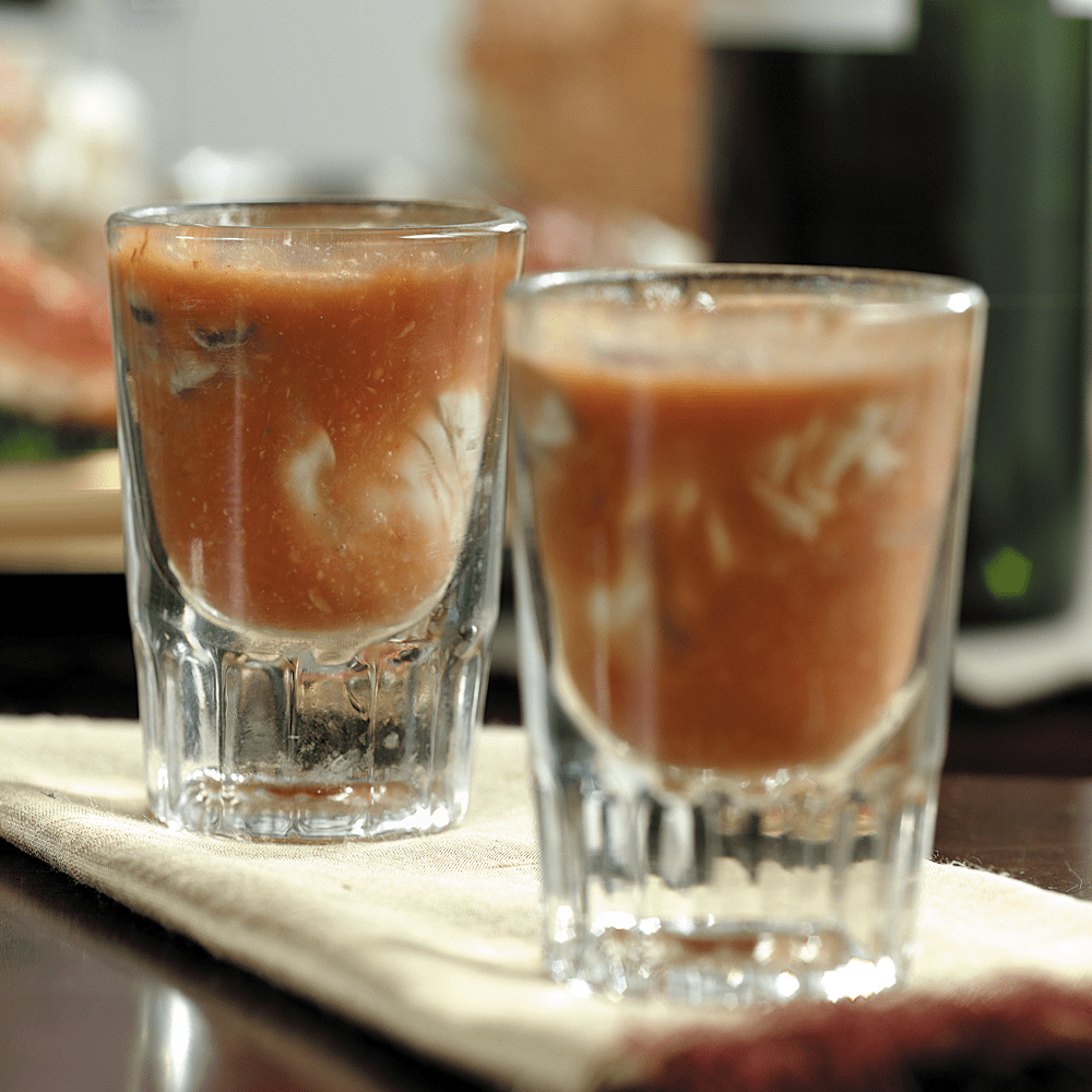 20 Oyster Shooters