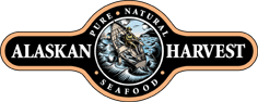 Alaskan Harvest Seafood, King Crab, Salmon, & More